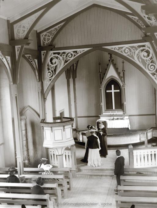 Tana kirke