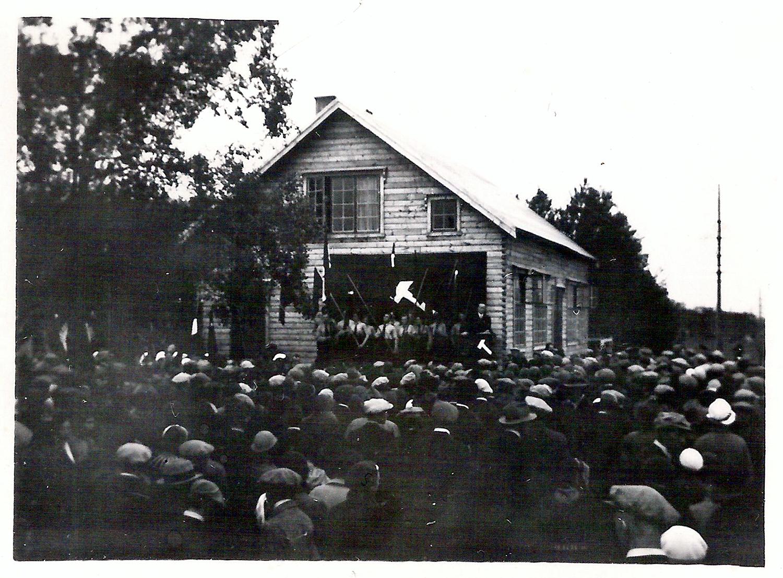 Folkets Hus i Bonakas