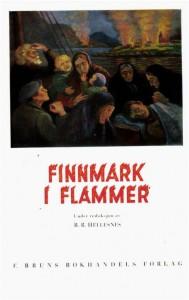 Finnmark i flammer
